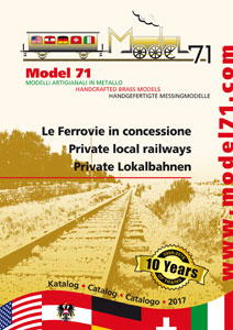 Ferrovie in concessione